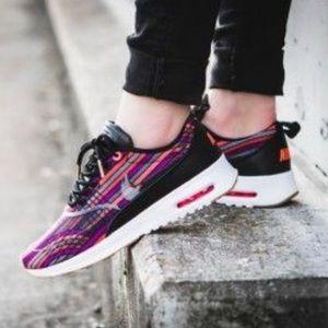 sale retailer be8e3 214f7 Nike Shoes - NWT Air Max Thea Ultra JCRD PRM WMNS
